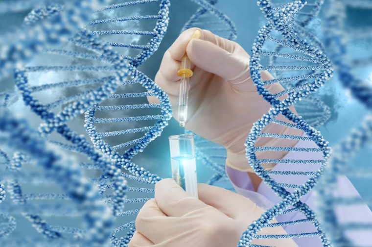 3 More for Health: Environment, Mind-Body and Genetic Testing
