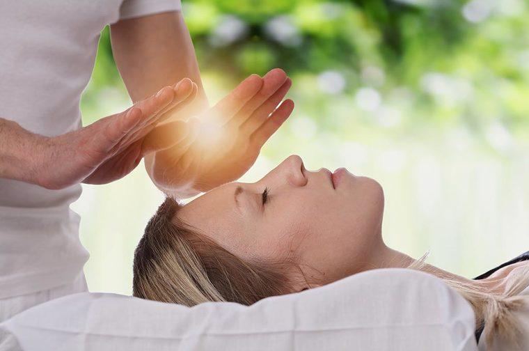 Reiki and the alternative medicine world