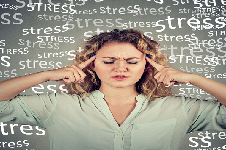 The impact of stress on your health, hormones, and aging