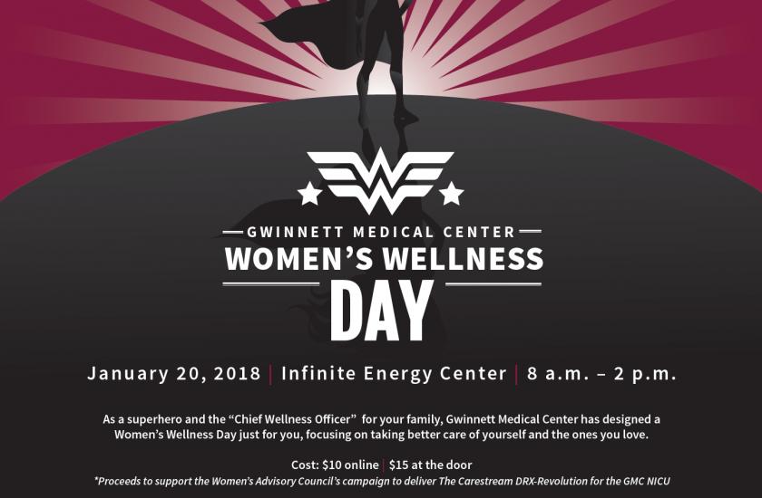 Women's Wellness Day